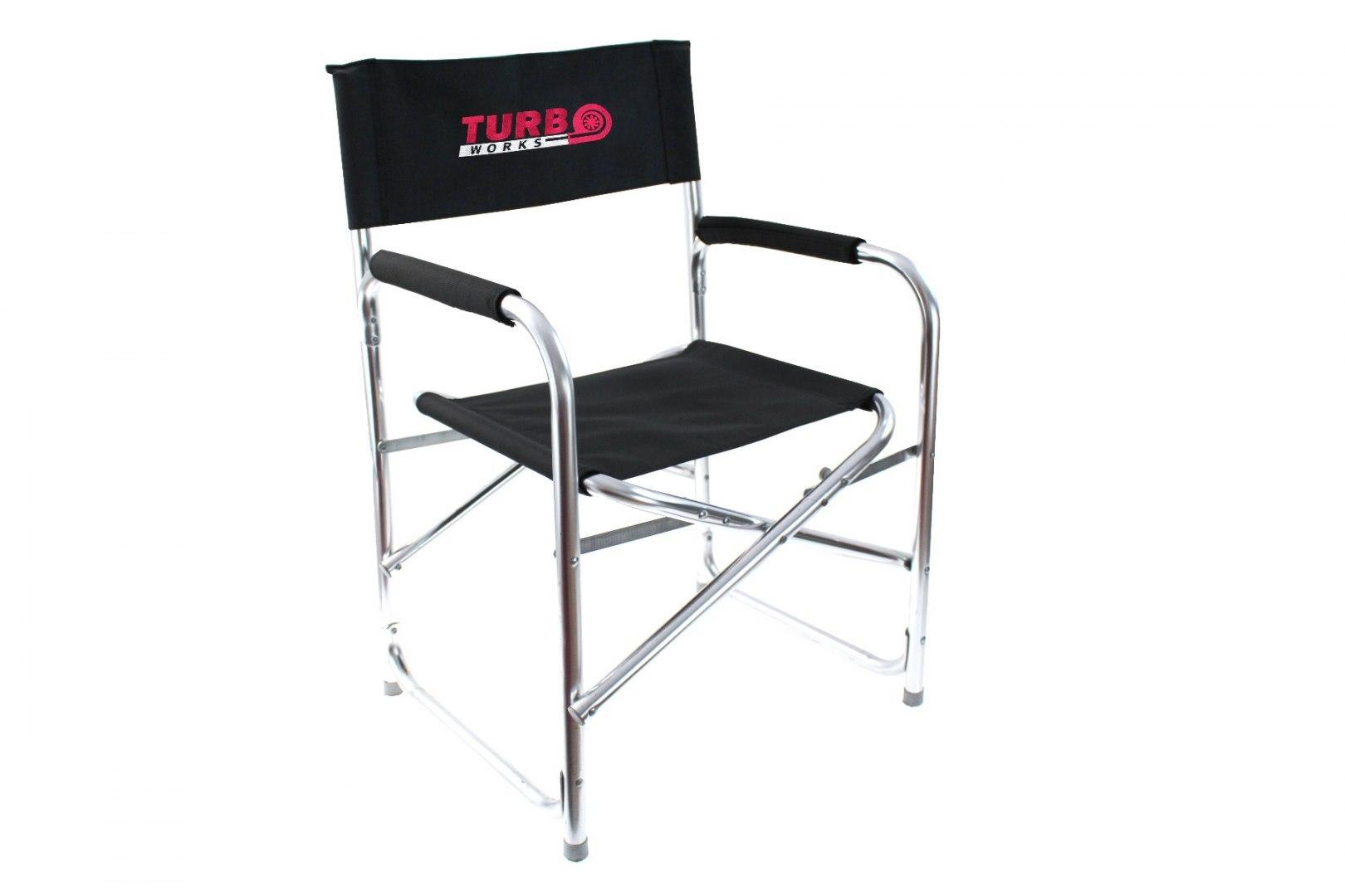 Krzesełko turystyczne TurboWorks - GRUBYGARAGE - Sklep Tuningowy